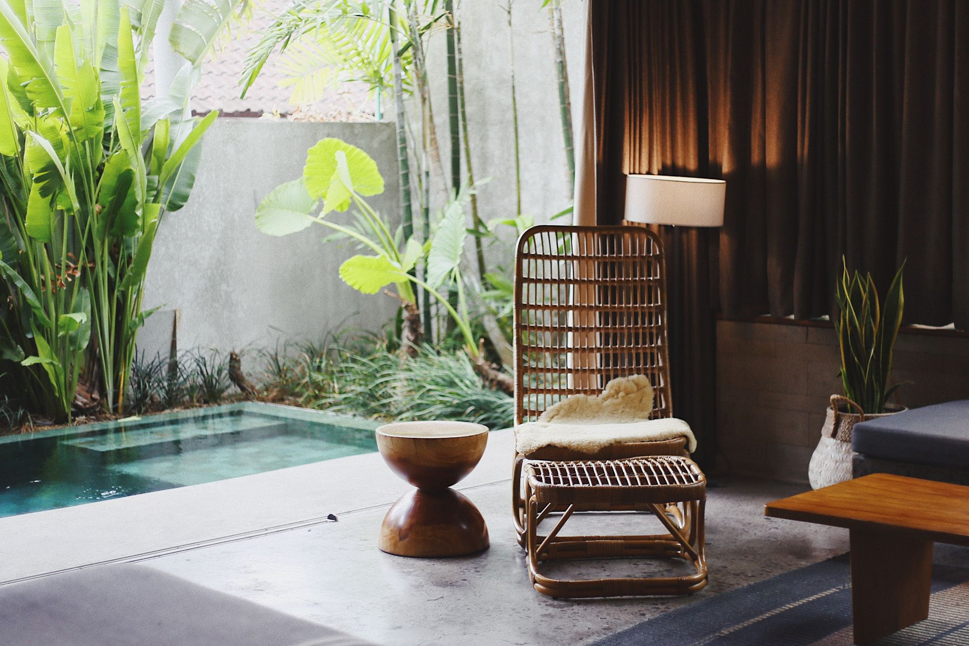What to Expect When Working with an Interior Designer